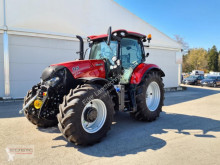 Case IH Maxxum 145 AD8 farm tractor new