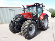 Case IH Maxxum 150 CVX Landwirtschaftstraktor neu