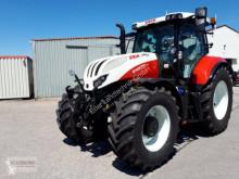 Tractor agrícola Steyr 6145 Profi CVT