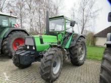 Tracteur agricole Deutz-Fahr DC 4.70 4x4 Allrad + 2 x Zustazbereifung occasion