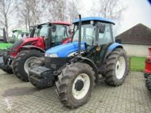 New Holland mezőgazdasági traktor TD 95 D 4x4 Allrad, Klima, Top Zustand