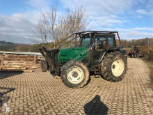 Valtra 8050-4 Tractor forestier second-hand
