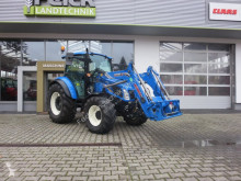 Tracteur agricole New Holland T 4.75 occasion