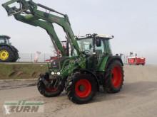 Fendt 312 Vario TMS farm tractor used
