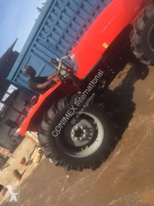 Tracteur agricole Same TIGER 80 4X4
