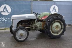 Massey Ferguson farm tractor TEF