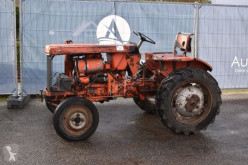 Renault farm tractor Super 5 (marge)