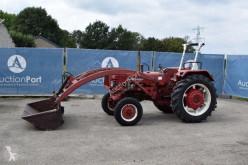 Mc Cormick farm tractor D-439