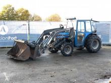 Landini farm tractor Advantage 65GE