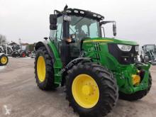 Zemědělský traktor John Deere 6130 R použitý