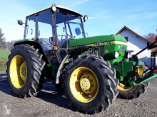 Tractor agricol John Deere 1640 second-hand