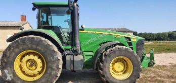 Tractor agrícola John Deere 8430 usado