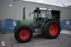 Fendt farm tractor 512
