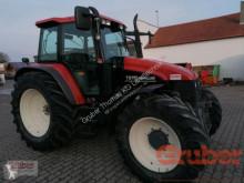 Tractor agrícola New Holland TS 115 usado