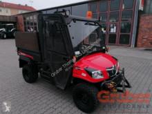 Tracteur agricole Kioti Mechron occasion