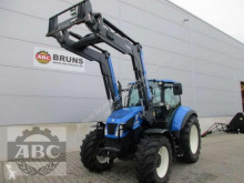 Tracteur agricole New Holland T5.95 ALLRAD occasion