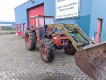 Mezőgazdasági traktor Same Saturno 80 használt