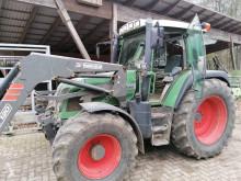 Tracteur agricole Fendt 411 occasion