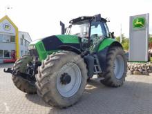 Landbouwtractor Deutz Agrotron X720 tweedehands