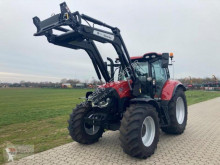 Mezőgazdasági traktor Case IH Maxxum CASE IH 125 MC új