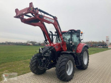 Tracteur agricole Case IH Maxxum CASE IH CVX145