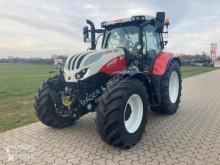 Tracteur agricole Steyr STEYR PROFI CVT 6145 neuf