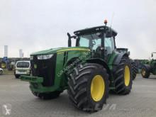 Tarım traktörü John Deere 8360R ikinci el araç