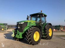 Tractor agricol John Deere 7260R second-hand