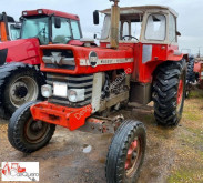 Massey Ferguson 1080 tweedehands Minitractor