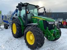 Mezőgazdasági traktor John Deere 5125R új
