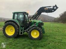 Tracteur agricole John Deere 7530 occasion