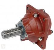 Repuestos Repuestos tractor Untersetzergetriebe 1.6:1
