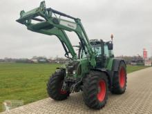 Tracteur agricole Fendt 817 VARIO TMS occasion
