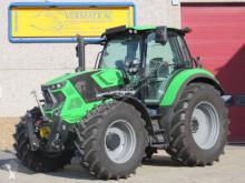 Landbouwtractor Deutz-Fahr 6155.4RC tweedehands