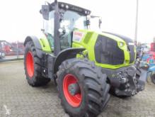 Tracteur agricole Claas AXION 830 CMATIC CEBIS occasion