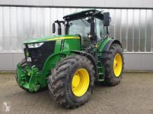 Landbouwtractor John Deere 7310R nieuw