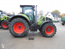 جرار زراعي Claas Axion 920 مستعمل