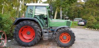 Tractor agrícola Fendt 510 C usado