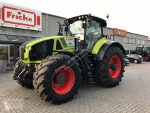 Tracteur agricole Claas Axion 950 Cmatic *neue Modellreihe A44* occasion