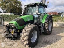 جرار زراعي Deutz-Fahr AGROTRON K110 مستعمل