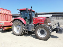 Case IH Puma cvx 160 farm tractor used