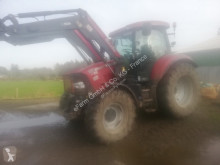 Case IH Maxxum cvx 110 farm tractor used