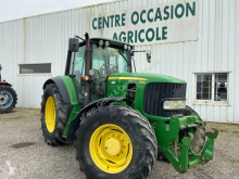 Tracteur agricole John Deere 6630 premium occasion