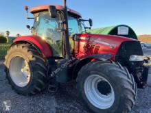 Mezőgazdasági traktor Case IH Puma cvx 170 használt