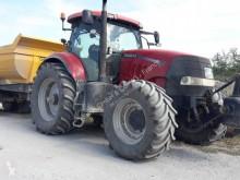 Tractor agrícola Case IH Puma cvx 185 usado