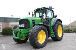 Landbouwtractor John Deere 7430 PQ Premium tweedehands