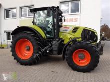 Mezőgazdasági traktor Claas használt