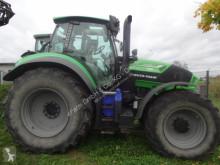 Deutz-Fahr 7230 TTV 7230 agrotron ttv td farm tractor used