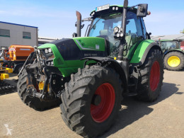 Tractor agrícola Deutz-Fahr 6180 TTV usado