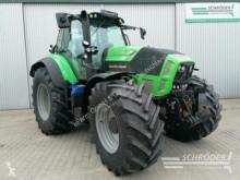 Mezőgazdasági traktor Deutz-Fahr 7250 TTV használt